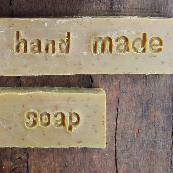 Olive Oil Soap Stones