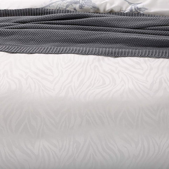 Cotton Quilt Cover Set - Syros