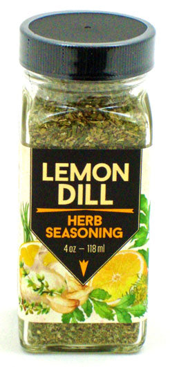 Lemon Dill Herb Seasoning