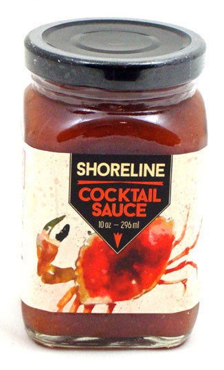 Shoreline Cocktail Sauce - W
