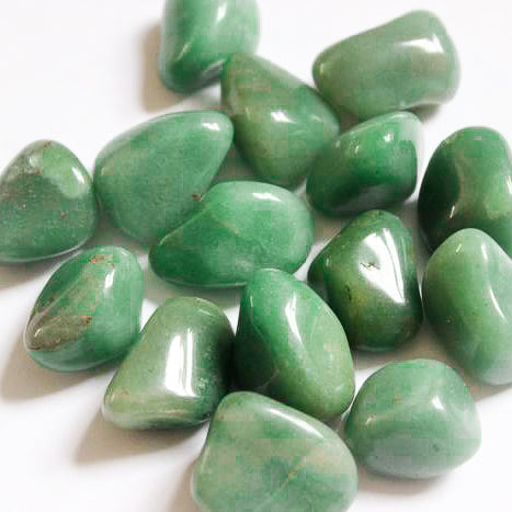 Green Aventurine Pocket Stone