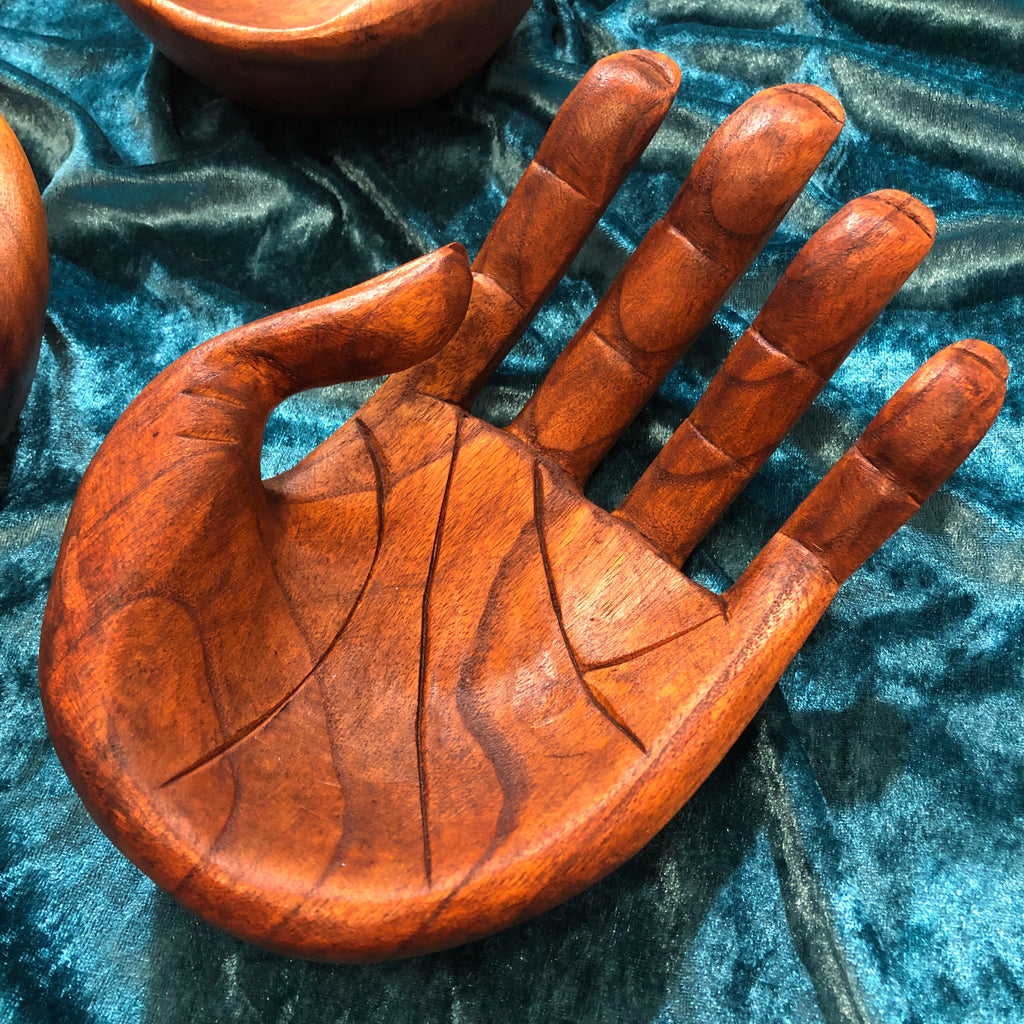 Indonesian Hand Bowl