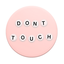 Don't Touch POPSOCKET