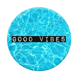 Good Vibes Phone Stand - Less+mORE
