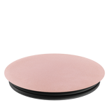 Rosegold_apple_popsocket_phonestand_on_phone