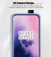 Load image into Gallery viewer, OnePlus Phone Case Liquid Silicone Soft Cover - Less+mORE