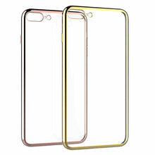 Load image into Gallery viewer, Ultra Thin Clear TPU Rubber Case For iPhone 11 Pro - Less+mORE