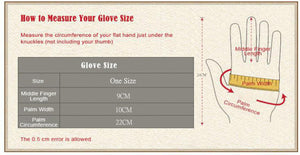 Winter Men's Classy Suede Touch Screen Windproof Gloves - Less+mORE