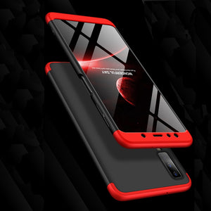 Samsung Galaxy Case Shockproof - Less+mORE