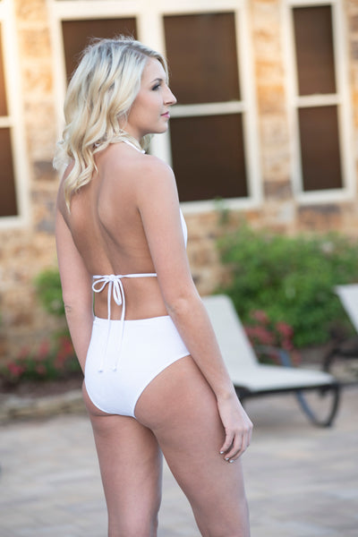 Honeymoon Paradise One Piece - Wildflowers Boutique