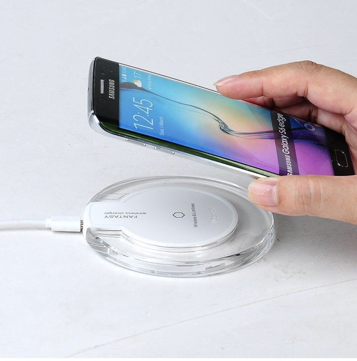 Snap Wireless Charger Data Wiring Circuit Diagram 76 Computerrelatedcircuit Charging Pad Android Feature Phones Explore And Rh Exploreandsnap Com Moto Car Review
