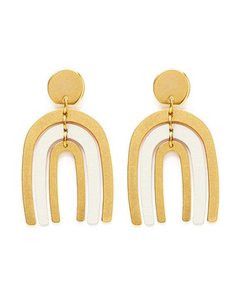 Amano Studios Arco Earrings