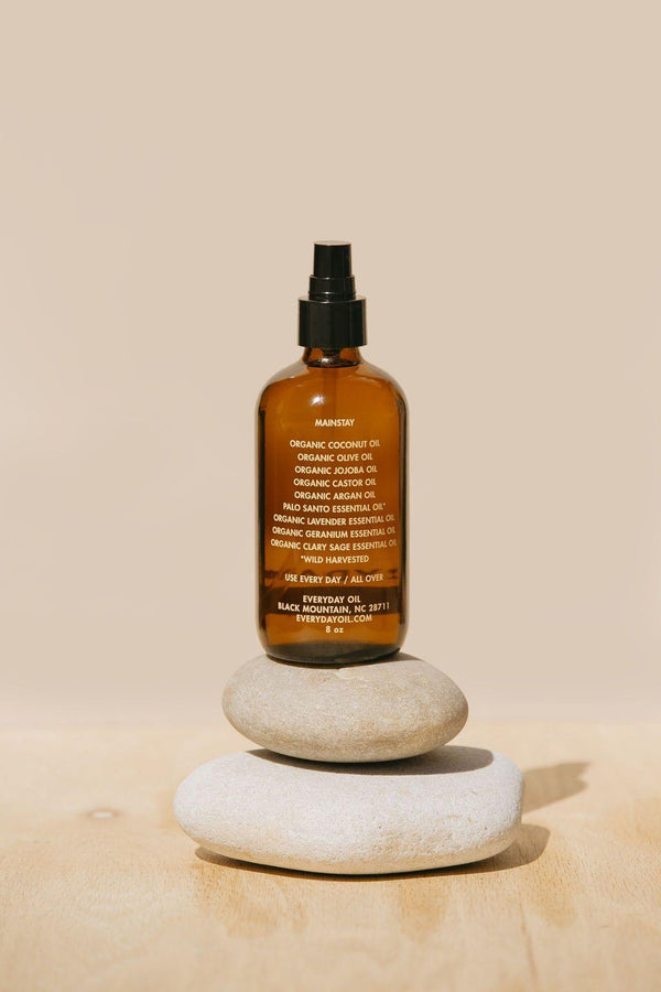 Everyday Oil - Everyday Oil - Skincare - Gatley - Vancouver Canada