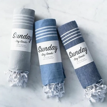 Sunday Dry Goods Everyday Towel