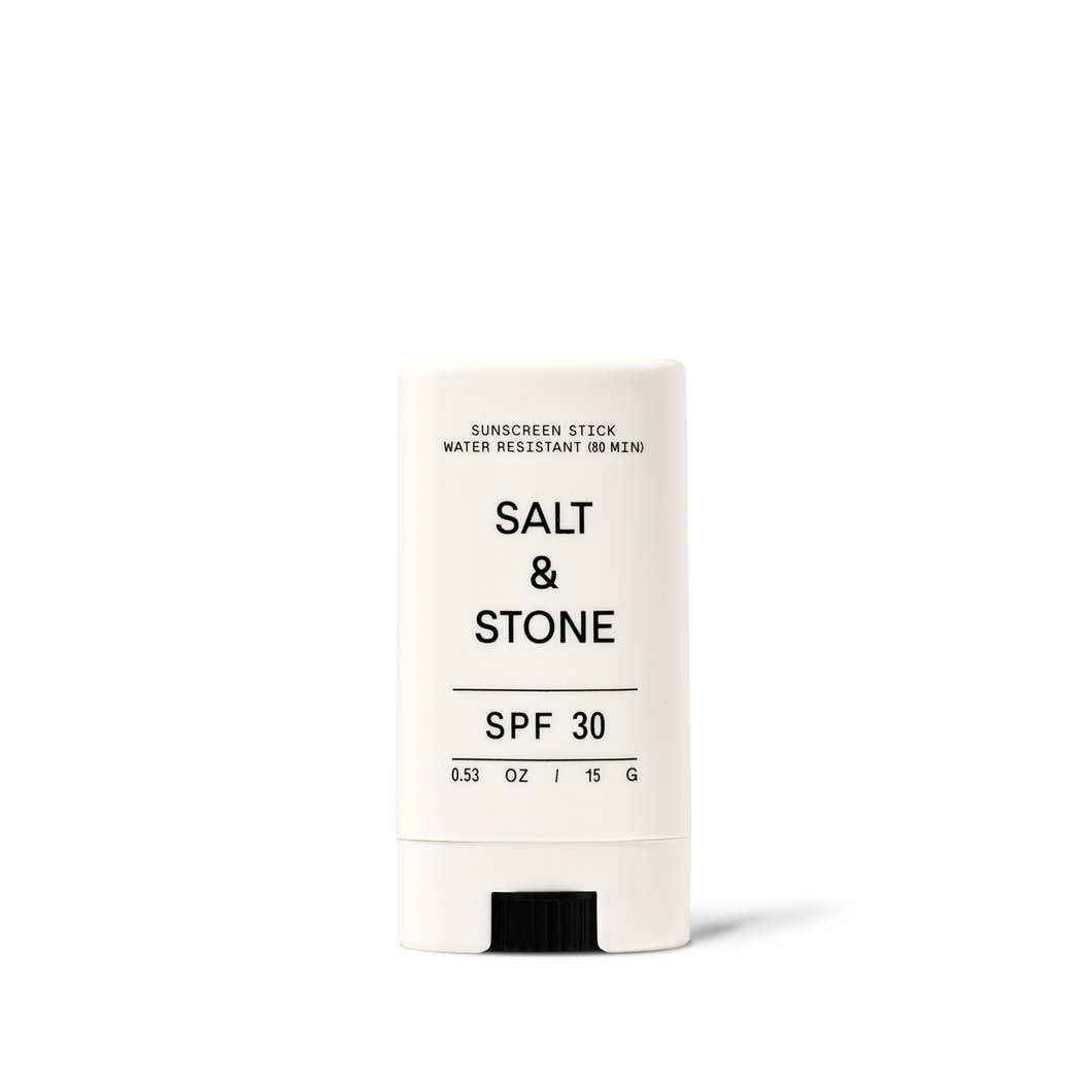 Salt & Stone Sunscreen Stick  SPF 30