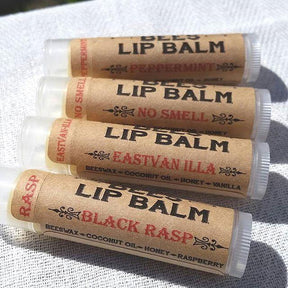 East Van Bees Lip Balm