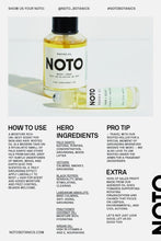 NOTO Rooted Oil 2 OZ