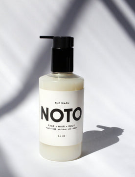 Noto Botanicals - The Wash