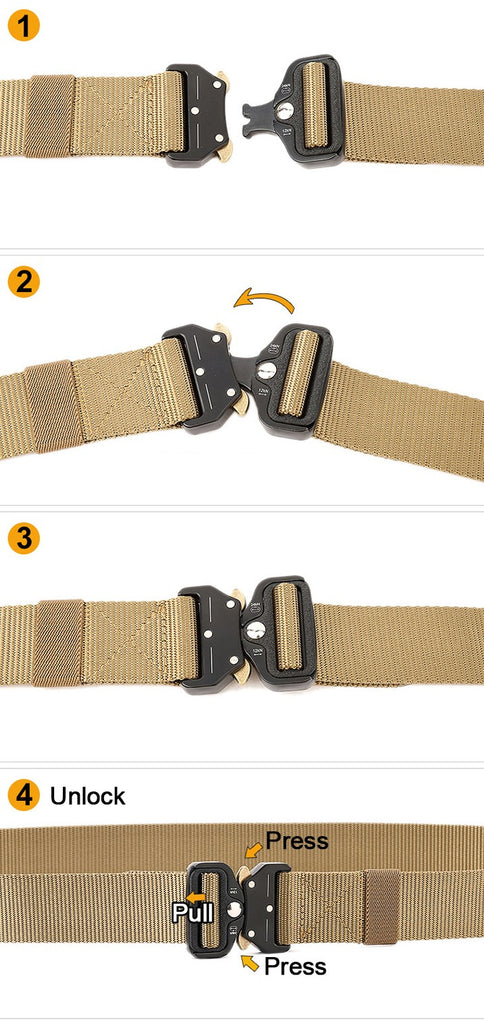 heavy duty belt for men 2018