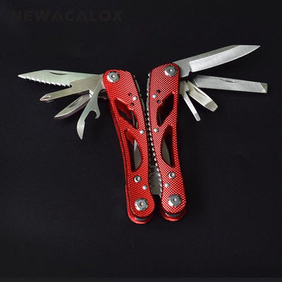 Camping Folding Pliers Multitool