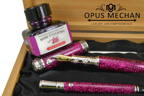 Opus Mechan Glitz Collection Limited Edition