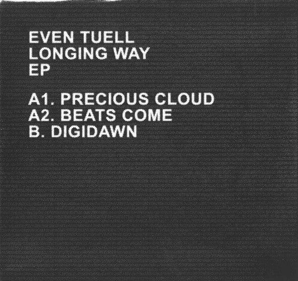Even Tuell ‎– Longing Way
