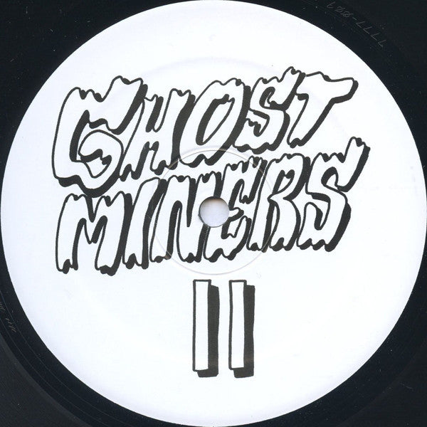 Jared Wilson ‎– Ghostminers II