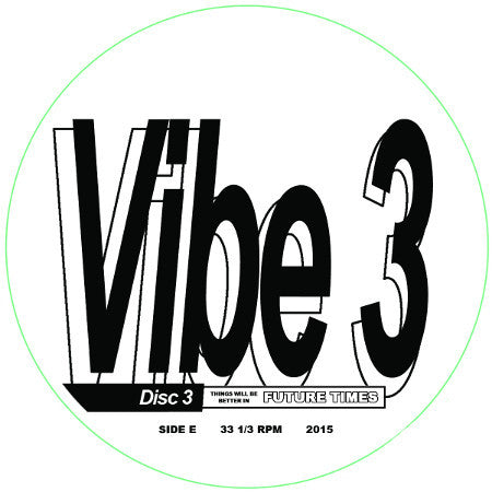 VA ‎– Future Times Vibe 3 Disc 3