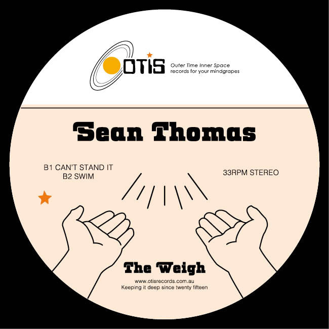 Sean Thomas - The Weigh [OTIS001]