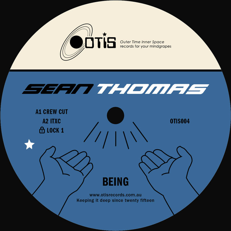 "SEAN THOMAS - OTIS004: 12"", t-shirt or both"