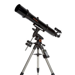 Celestron Advanced VX 6 Inch Refractor Telescope - STEM Telescopes