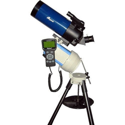 iOptron SmartStar A MC90 GoTo GPS Telescope 8604B - STEM Telescopes
