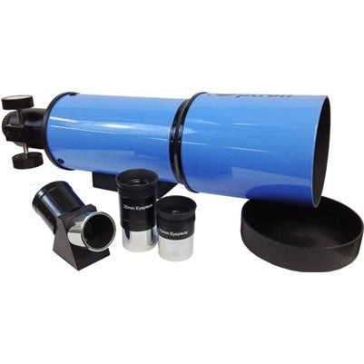 iOptron OTA Refractor 80mm (R80) 8710 - STEM Telescopes