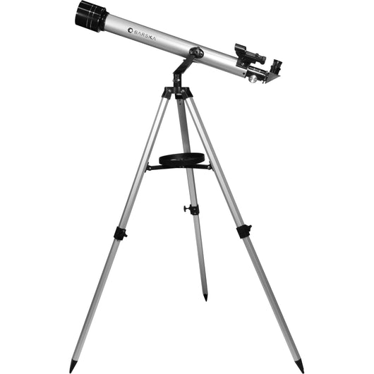 Barska 80060 - 600 Power - Starwatcher Telescope AE10752 - STEM Telescopes
