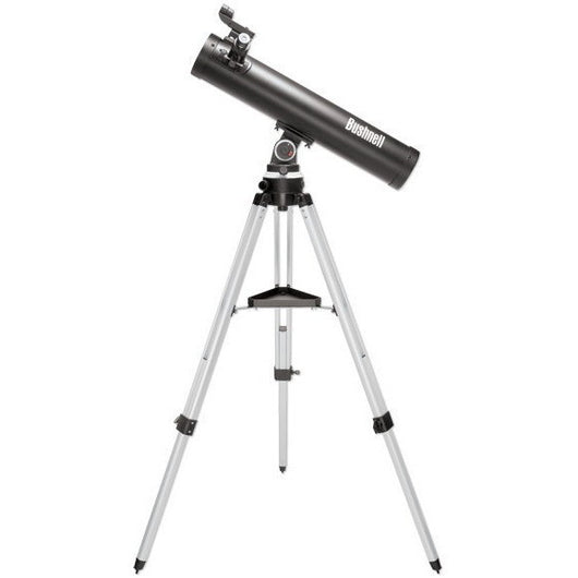 Bushnell Voyager 700mm x 3 Inch Telescope with Sky Tour - STEM Telescopes
