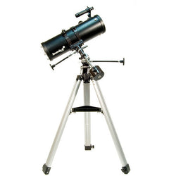 Levenhuk Skyline 120x1000 EQ Telescope 27645 - STEM Telescopes