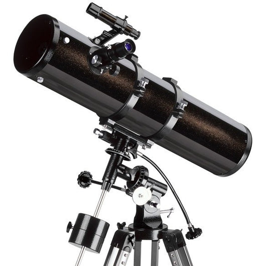 Levenhuk Skyline 130x900 EQ Telescope 24296 - STEM Telescopes