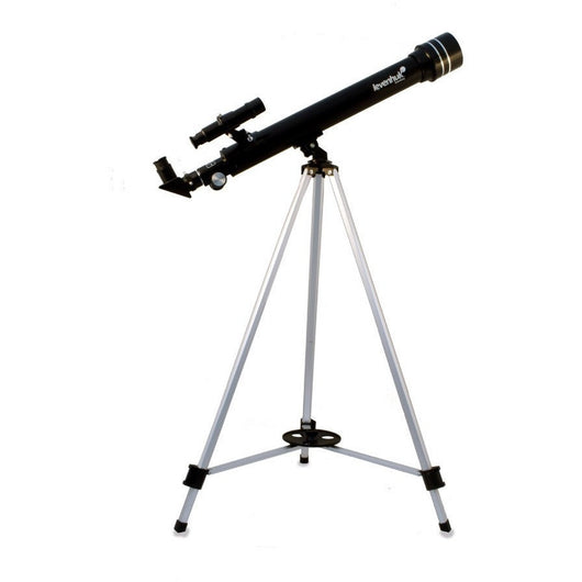 Levenhuk Skyline 50x600 AZ Telescope 67686 - STEM Telescopes