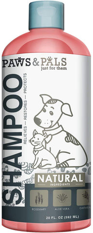 Best Smelling Dog Shampoo