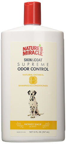 Best Smelling Dog Shampoos