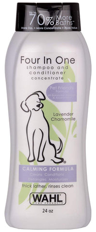 best smelling puppy shampoo