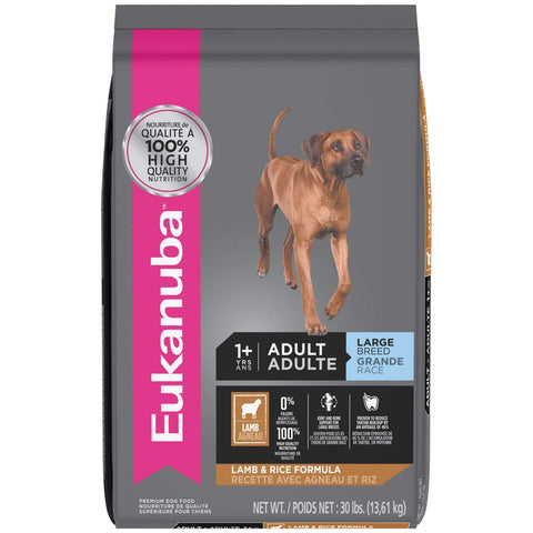 Best Large Breed Dog Food for my dog