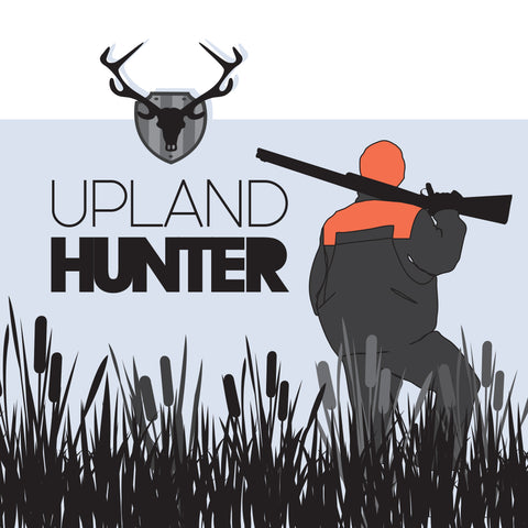 The Upland Hunter
