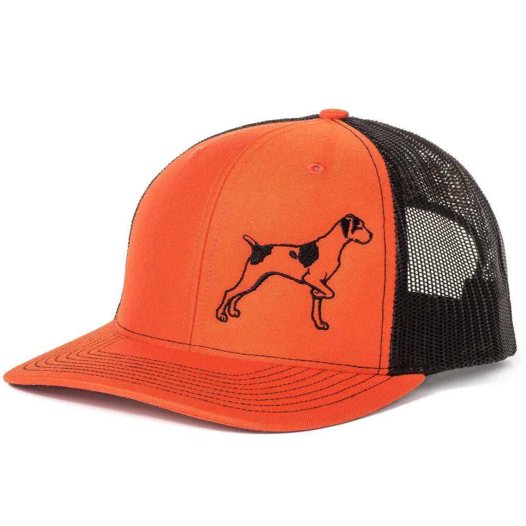 Pointer Cap