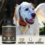 Vitality Omega 3 for Dogs