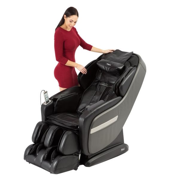 Who Buys a Massage Chair?