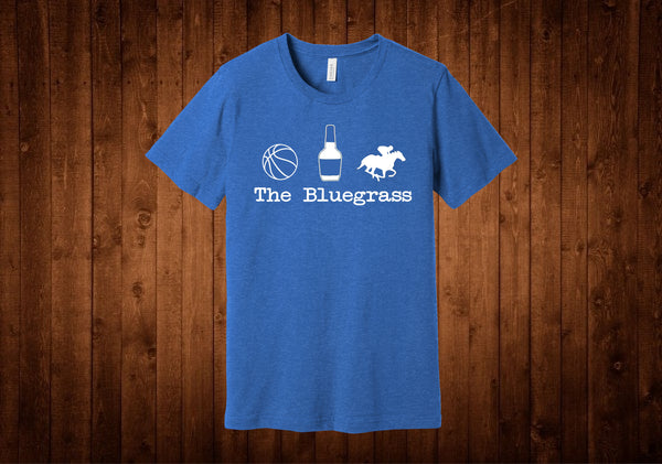 The Bluegrass Tee