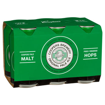Coopers Pale Ale Can CTN