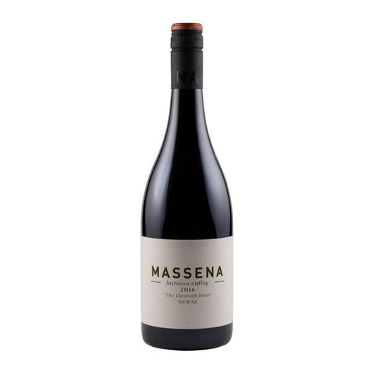 Massena 'Eleventh Hour' Shiraz