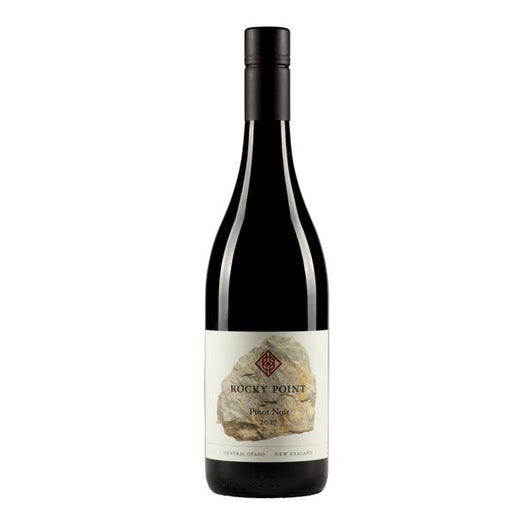 Prophets Rock 'Rocky Point' Pinot Noir
